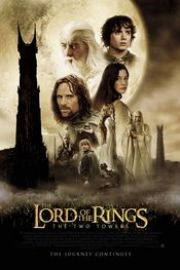 The Lord of the Rings: The Two Towers (2002) Stăpânul inelelor: Cele două turnuri