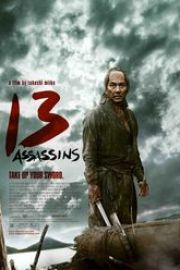 13 Assassins (2010) 13 Asasini