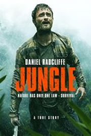Jungle (2017) Jungla: Tărâmul morții
