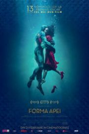 The Shape of Water (2017) Forma apei