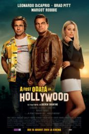 Once Upon a Time in Hollywood (2019) A fost odată la... Hollywood