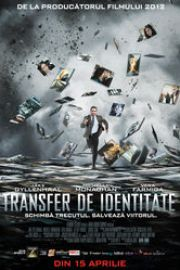 Source Code (2011) Transfer de identitate