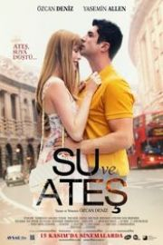 Water and Fire (2013) Su ve Ates