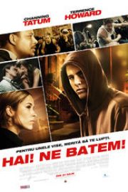 Fighting (2009) Hai! Ne Batem!