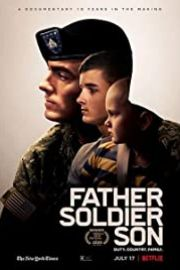 Father Soldier Son (2020) Tată, soldat, fiu