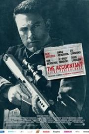The Accountant (2016) The Accountant: Cifre periculoase