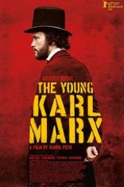 Le jeune Karl Marx (2017) The Young Karl Marx