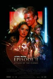 Star Wars: Episode II - Attack of the Clones (2002) Războiul stelelor: Atacul clonelor
