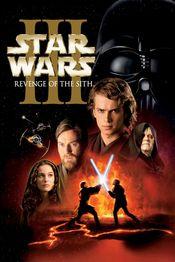 Star Wars: Episode III - Revenge of the Sith (2005) Războiul stelelor - Episodul III: Răzbunarea Lorzilor Sith