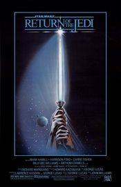 Star Wars: Episode VI - Return of the Jedi (1983) Războiul stelelor - Episodul VI: Întoarcerea lui Jedi